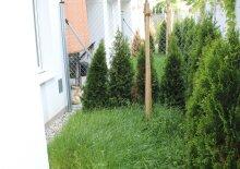 ERSTBEZUG - Top Wohnung mit ein wenig Garten inmitten von Floridsdorf!