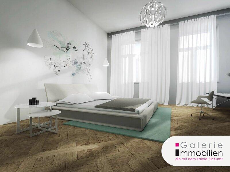 Hochwertige sonnige Altbauwohnung in revitalisiertem Biedermeierhaus Objekt_31620