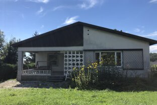 Einfamilienhaus in ruhiger Lage nächst Ortszentrum