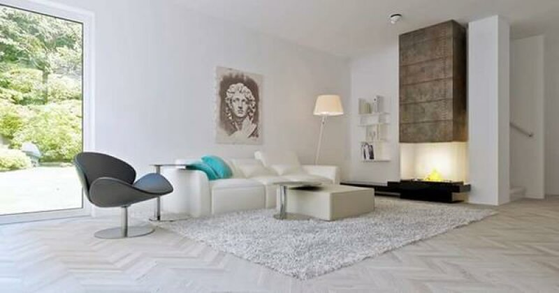 Provisionsfrei: Einfamilienhaus in ruhiger Lage bei U1 Leopoldau