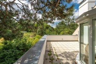Unbefristet: 3-Zimmer-Maisonette mit Garten und Dachterrasse!