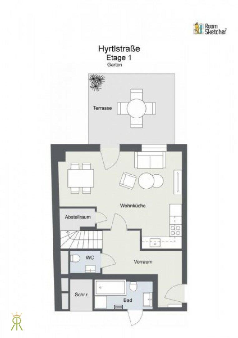 Floorplan letterhead - Hyrtlstraße - Etage 1 - 2D Floor Plan (3)_1.jpg