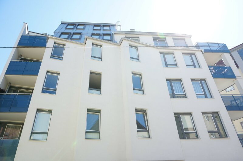 Drei Zimmer Wohnung mit großer Terrasse nahe Meidlinger Hauptstrasse /  / 1120Wien / Bild 2