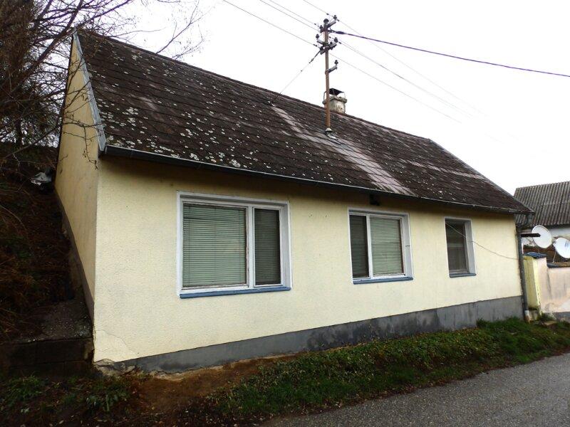 Haus, 2171, Herrnbaumgarten, Niederösterreich