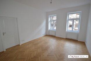 Generalsanierte 3-Zimmer-Altbauwohnung | Nähe WU Wien | provisionsfrei