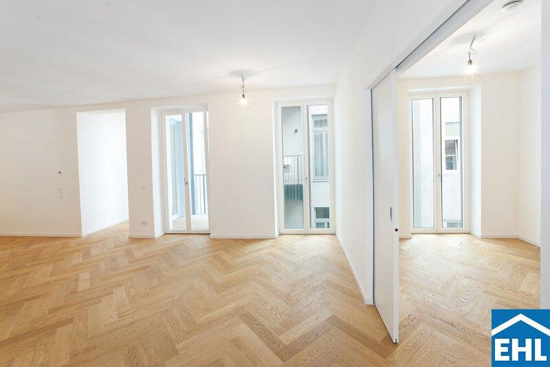 JULIE & FERDY - Exklusive Wohnungen im Herzen von Wien /  / 1020Wien / Bild 3