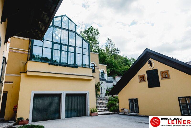 Die Sturany-Villa am Stift Heiligenkreuz Objekt_9551 Bild_446