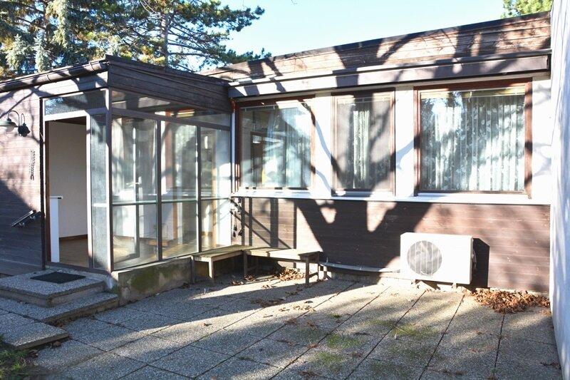 RUHIG GELEGENES EINFAMILIENHAUS - 529 m² EIGENGRUND!!!!!