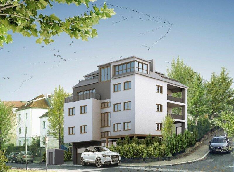 Zinshaus HIETZING Bestlage Neubau für Anlage/Eigennutzung/WE-Abverkauf (FREI VERMIETBAR!) /  / 1130Wien / Bild 0