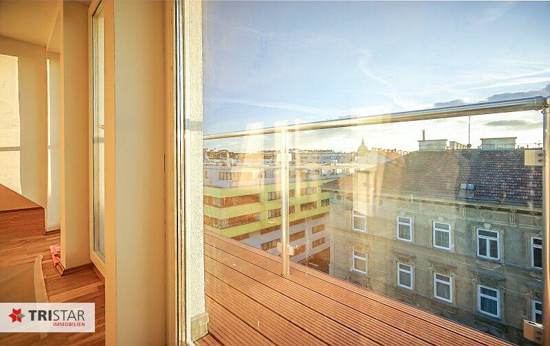 NEU! ++ ERSTBEZUG !!! Dachterrassenwohnung mit 360 Grad Wienblick !!! Terrasse+ Dachterrasse!!! 4 Auto Stellplätze (Top 62) ++ /  / 1100Wien / Bild 6
