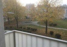 Eigentumswohnung mit Blick ins Grüne und U-Bahn Nähe!
