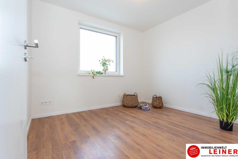 Moderne Doppelhaushälfte in familienfreundlicher Siedlung in Bruck an der Leitha Objekt_10076 Bild_830
