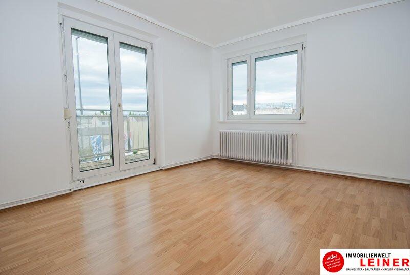 Herzlich Willkommen auf 74m² - 3 Zimmer Mietwohnung mit klasse Terrasse und Stellplatz in Schwechat! Objekt_10075 Bild_791