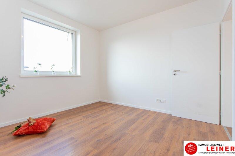 Moderne Doppelhaushälfte in familienfreundlicher Siedlung in Bruck an der Leitha Objekt_10076 Bild_818