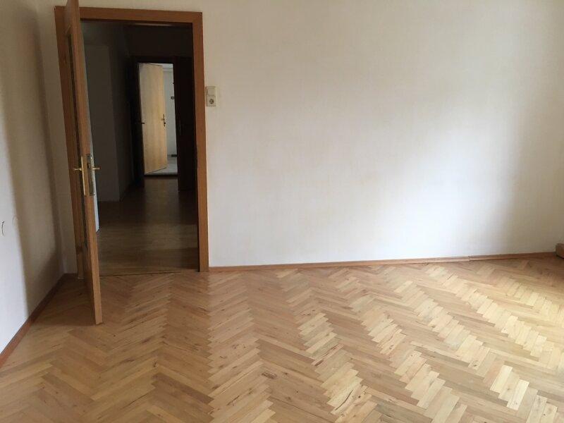 2-Zimmer-Wohnung in der Otto-Krischke-Gasse PROVISIONSFREI zu vermieten!