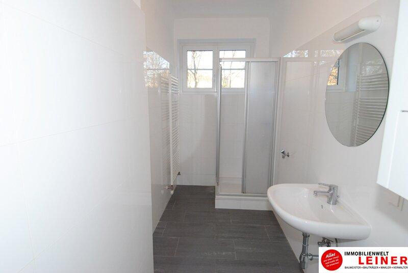 Schwechat:  60m² Mietwohnung  - 2 Zimmer in herrlich ruhiger Zentrumslage! Objekt_9244 Bild_836