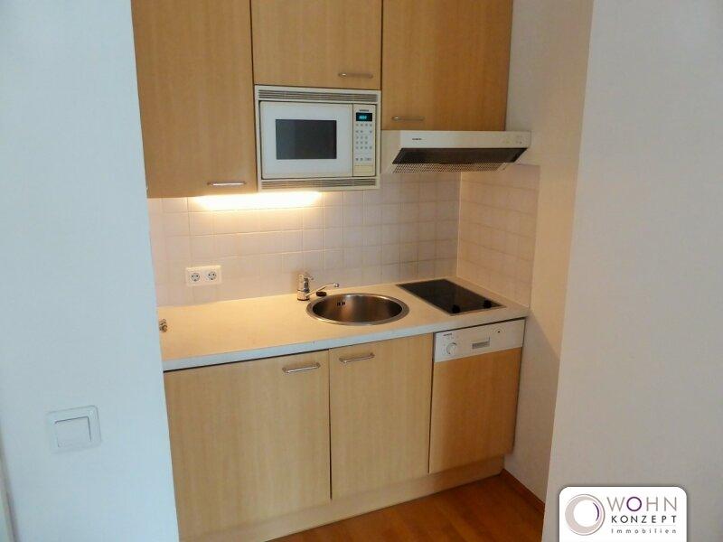 Erstbezug: 31m² Altbau mit Einbauküche und Lift - 1130 Wien /  / 1130Wien / Bild 2