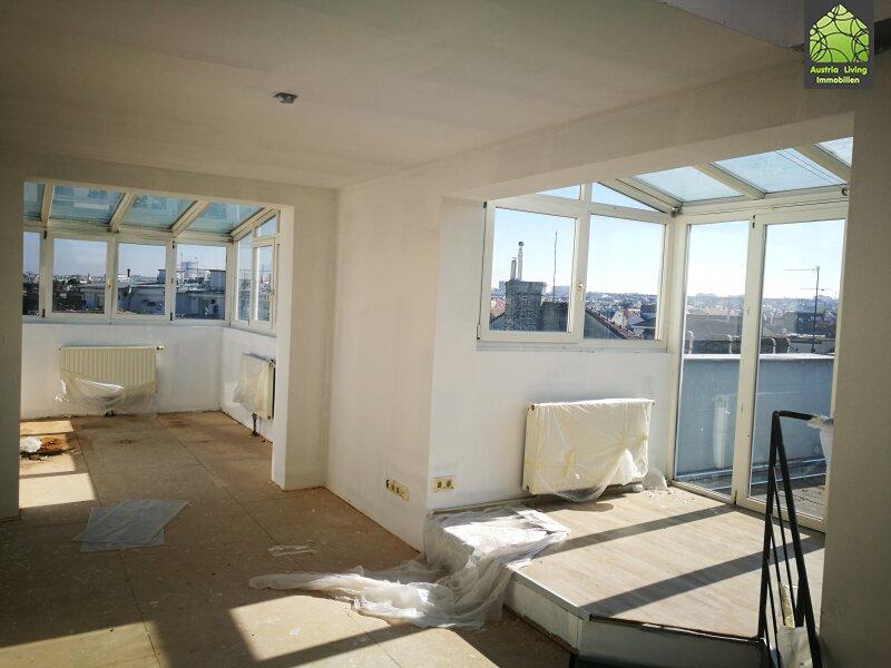 --Dachgeschoßwohnung --mit Terrasse /  / 1050Wien / Bild 0