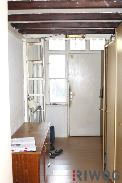 POTPOURRI aus vier Wohnungen von saniert bis sanierungsbedürftig