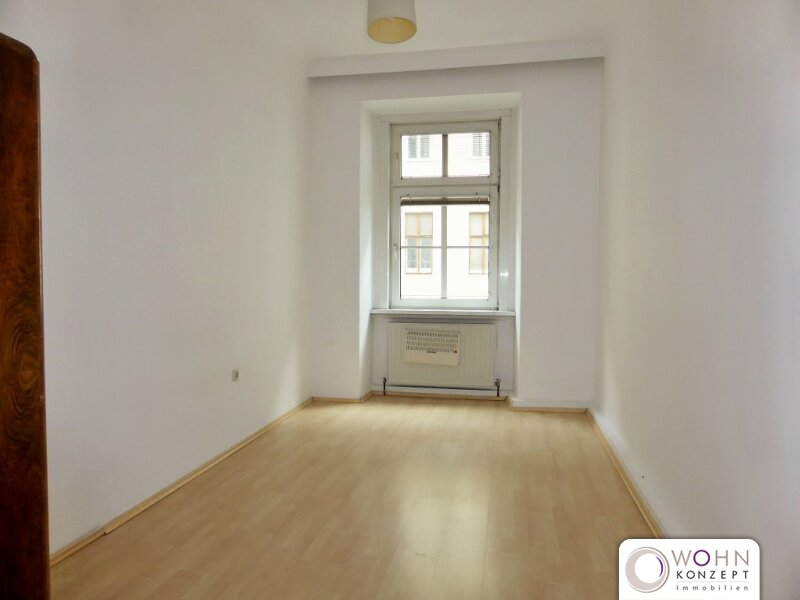 Zentrumsnaher 76m² Altbau mit Einbauküche - 1020 Wien /  / 1020Wien / Bild 3