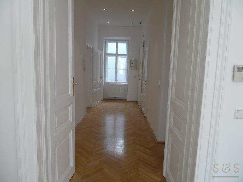 Sonnige, komfortable Altbauwohnung - Neu saniert , 4 Bezirk /  / 1040Wien / Bild 7