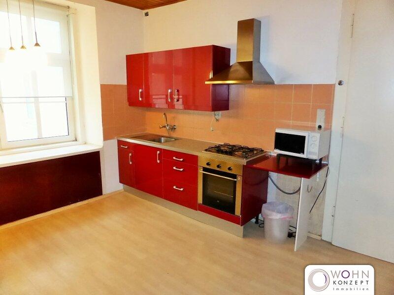 Zentrumsnaher 76m² Altbau mit Einbauküche - 1020 Wien /  / 1020Wien / Bild 5