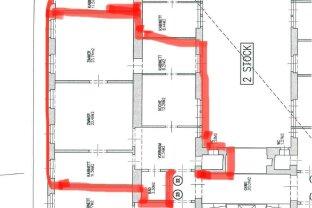 UNBEFRISTET!! 1060 WIEN!! ERSTBEZUG - Neu adaptierte 3 1/2 Zimmer Wohnung - 360°- 3D Besichtigung