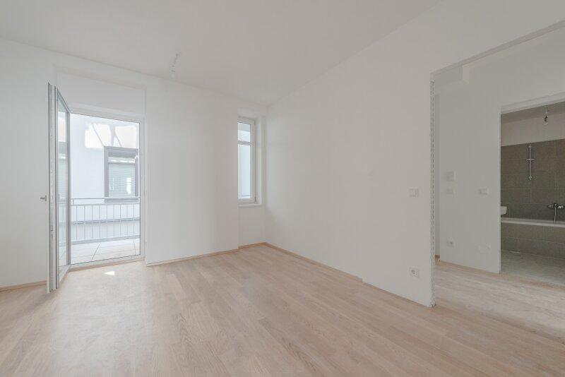 ++NEU++ Generalsanierter 3-Zimmer Altbau-Erstbezug mit Balkon, sehr guter Grundriss! /  / 1200Wien / Bild 1