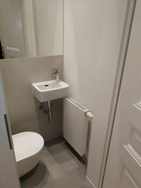 ERSTEBZUG nach Sanierung - 2 Zimmer Stil ALTBAU Wohnung - 1090 Wien - 3. OG - Top 22 - SMARTHOME - U6 Nähe - geplanter Lift /  / 1090Wien / Bild 9