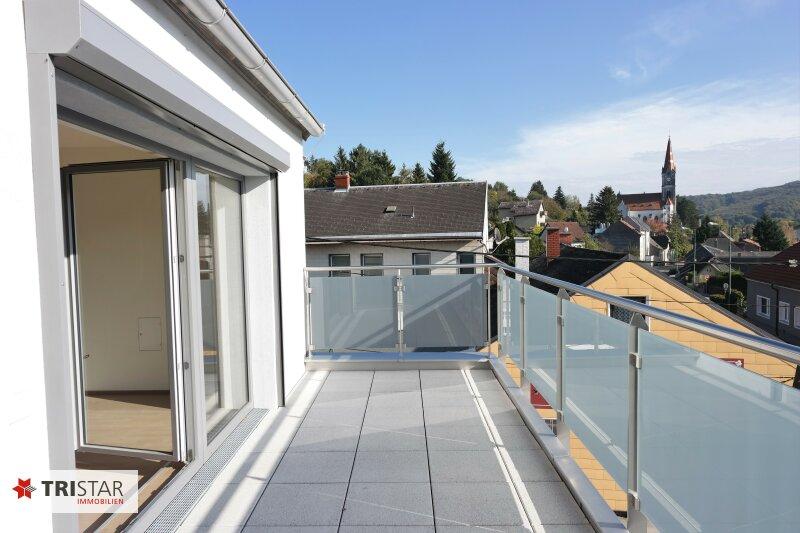 :::FRÜHLINGSAKTION - 1 PARKPLATZ GESCHENKT!!! Sonnige Neubauwohung mit südseitiger Terrasse im 2. Liftstock!!!::: /  / 3400Klosterneuburg/ Maria Gugging / Bild 0