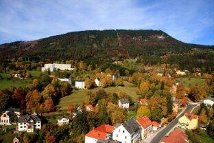 Gefördertes Wohnbauprojekt im wunderschönen Kurort - St. Radegund