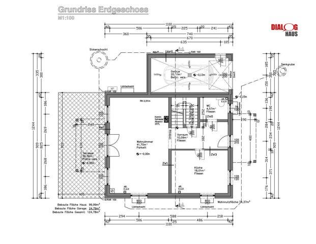 Familienfreundliches Einfamilienhaus  in Wien