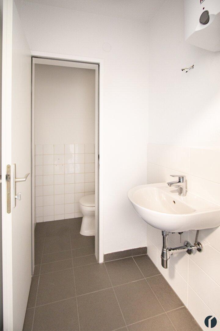 Büro 3 WC
