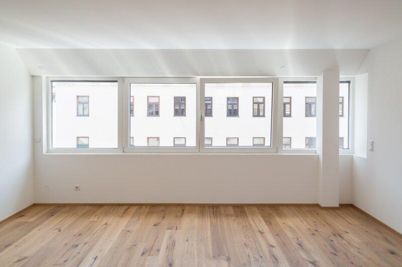 Wohnen über den Dächern! Schmucke 3-Zi.-Balkonwohnung mit optimaler Aufteilung /  / 1090Wien / Bild 3