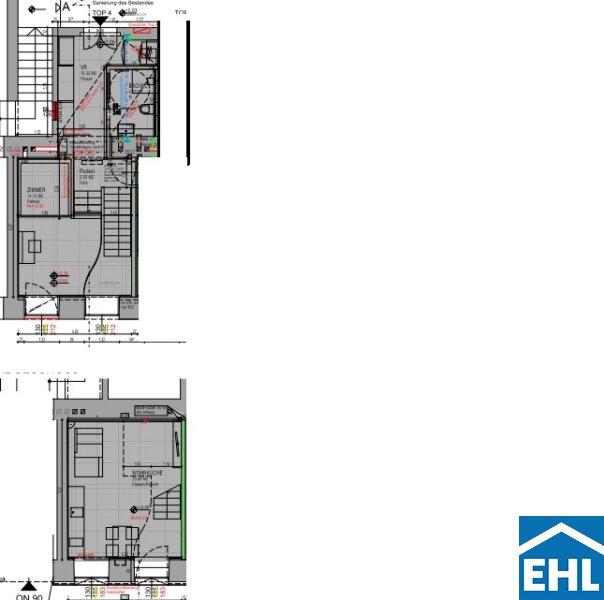 Stilvoll möblierte 1,5 bis 2,5 Zimmer-Maisonette-Wohnungen nahe dem Lichtenthalerpark /  / 1090Wien / Bild 2