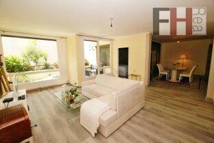 ERFOLGREICH VERMITTELT! Exklusive 2 Zimmer Wohnung mit Loggia nahe Zentrum Purkersdorf
