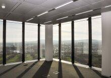 Modern Office 735 m2 to let, underground parking, motorway 1100 Wien, Austria