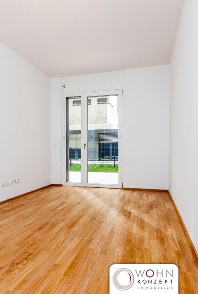 Goldegg Gardens: 99m² Gartenwohnung + 23m² Terrasse - 1040 Wien /  / 1040Wien / Bild 4
