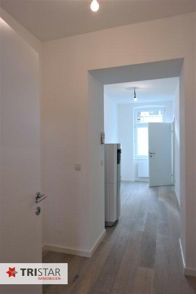 :::DG-Maisonette mit Terrasse in absoluter Hofruhelage - Komplett saniertes Haus und erstklassige Ausstattung::: /  / 1170Wien / Bild 10