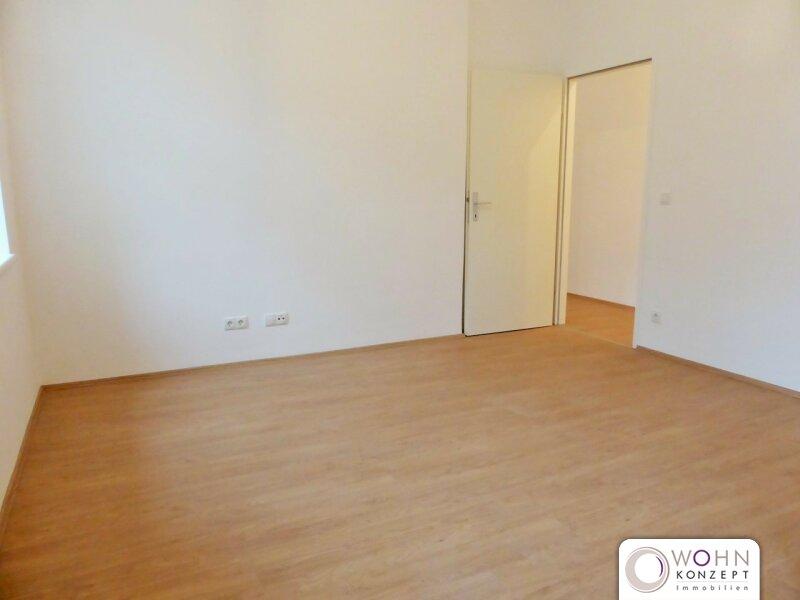 Erstbezug: gartenseitiger 57m² Altbau in unbefristeter Hauptmiete - 1100 Wien /  / 1100Wien / Bild 5