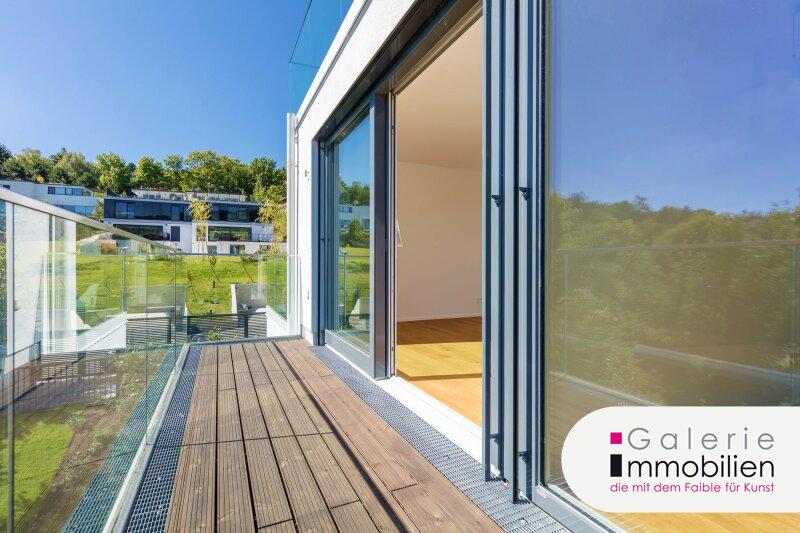 Exklusive Neubauwohnung mit 3 Terrassen - phantastischer Ausblick Objekt_30382 Bild_84
