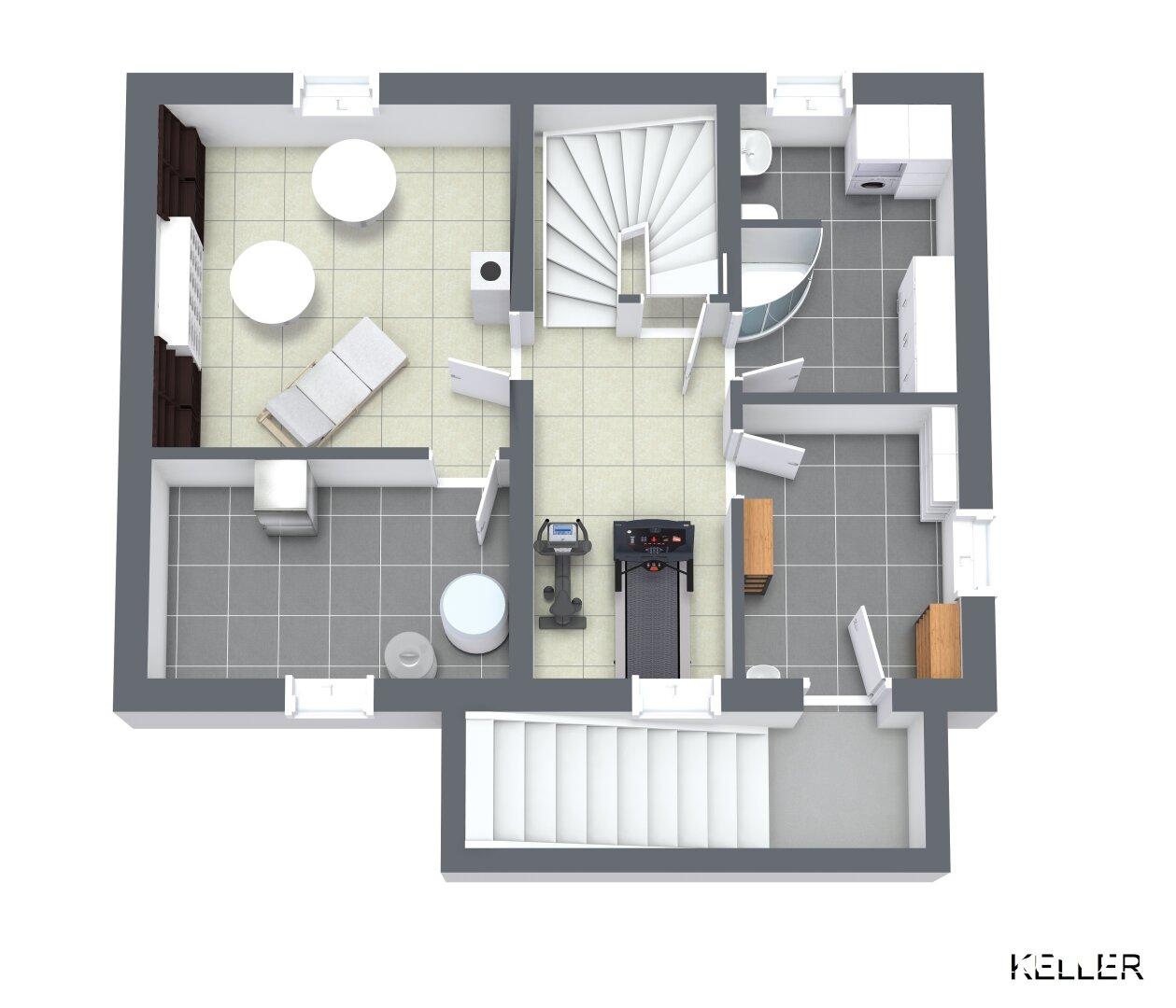 3D_Keller_Grundriss