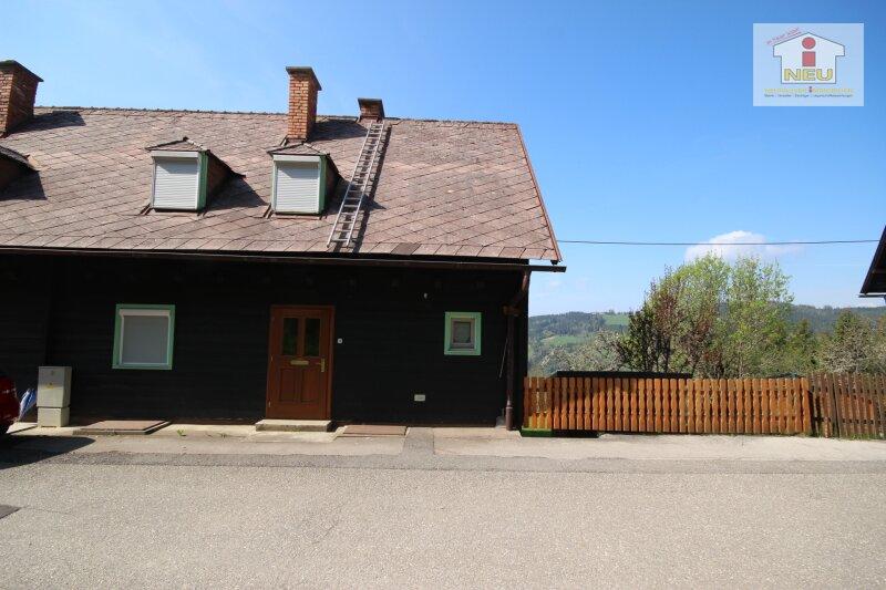 Haus, 9376, Knappenberg, Kärnten
