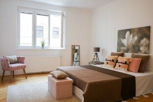 Schöne 3-Zimmer-Wohnung in bester Innenstadtlage