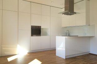 perfekte Wohnung für Kochbegeisterte! helle 2-Zimmer-Wohnung mit großer und schöner Küche!