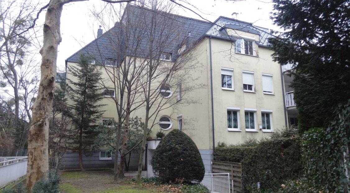 4-Zimmer-Terrassenwohnung im Cottageviertel in 1190 Wien