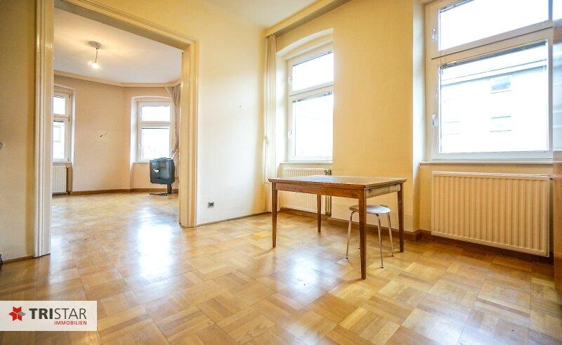 NEU! + 2 Zimmer Altbau-Wohnung + 1160 Wien + /  / 1160Wien / Bild 5
