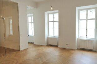 3-Zimmerwohnung Nähe Herrengasse!