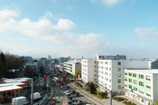 barrierefreie Büros & Schulungsräume - 225 bis 910 m² - top frequentierter Standort
