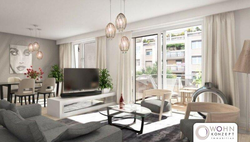 Single Apartment mit Balkon /  / 1160Wien / Bild 2